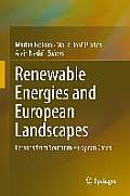 Renewable Energies and European Landscapes: Lessons from Southern European Cases