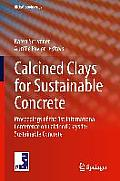Calcined Clays for Sustainable Concrete: Proceedings of the 1st International Conference on Calcined Clays for Sustainable Concrete
