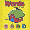 Baby's First Library Small Words