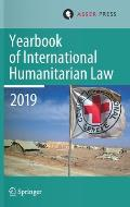 Yearbook of International Humanitarian Law, Volume 22 (2019)