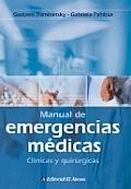 Manual de Emergencias Medicas: Clinicas y Quirurgicas