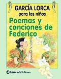 Poemas y canciones de Federico