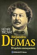 Alejandro Dumas El Quinto Mosquetero