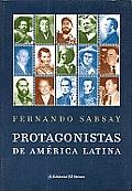 Protagonistas de America Latina