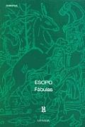 Fabulas - Esopo
