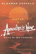 Notas a Apocalipsis Now - Diario de Una Filmacion