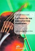 La Fisica de Los Instrumentos Musicales
