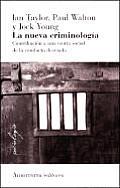 Nueva Criminologia