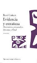Evidencia y Extraneza