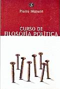 Curso de filosofia politica/ Political Philosophy Course