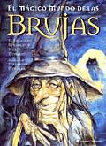 El Magico Mundo de Las Brujas