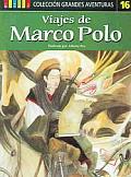 Viages de MArco Polo