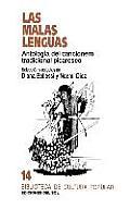 Malas Lenguas: Antologia del Cancionero Tradicional Picaresco, Las