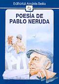 Poesia de Pablo Neruda