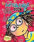 Artilugia 2005 Spanish