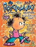 Rosamunda 2006 English