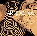 Artefactos Objetos Artesanales de Colombia