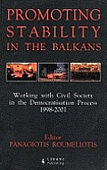 Promoting stability in the Balkans