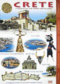 Crete a Tour of All the Towns & Villages