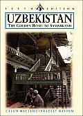 Odyssey Guide Uzbekistan 5TH Edition