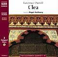 Alexandria Quartet #04: Clea