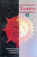 Los Clasicos Del Teatro Hispanoamerica (75 Edition)