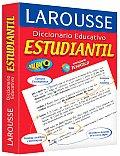 Larousse Diccionario Educativo Estudiant