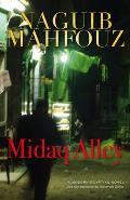Midaq Alley A New Translation