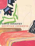 David Hockney Egyptian Journeys