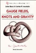 Gauge Fields, Knots and Gravity