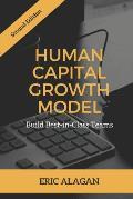 Human Capital Growth Model: Build Best-in-Class Teams