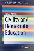 Civility and Democratic Education