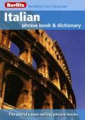 Berlitz Italian Phrase Book & Dictionary
