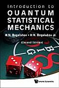 Introduction to Quantum Statistical Mechanics (2nd Edition)