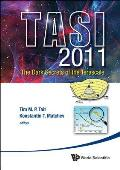 Dark Secrets of the Terascale, the (Tasi 2011) - Proceedings of the 2011 Theoretical Advanced Study Institute in Elementary Particle Physics