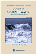 Ocean Surface Waves: Their Physics and Prediction (2nd Edition)
