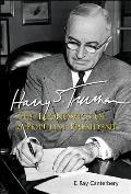 Harry S Truman: The Economics of a Populist President