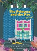 The Princess and the Pee: A Tale of an Ex-Breeding Dog Who Never Knew Love by Leia