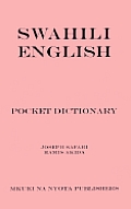 Swahili/English Pocket Dictionary