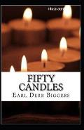 Fifty Candles Illustrated