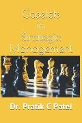 Caselets in Strategic Management