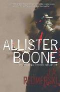 Allister Boone