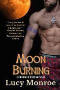 Moon Burning