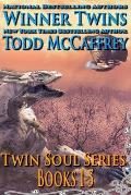 Twin Soul Series Omnibus 1: Books 1-5