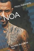 Noa: My SEAL Boys: Book Two