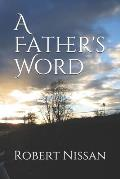 A Father's Word