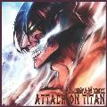 Attack on Titan Calendar 2021: Awesome Attack on Titan Calendar 2021 -8.5x8.5- Glossy Cover