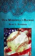 Dick Merriwell's Backers