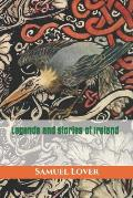 Legends and stories of Ireland