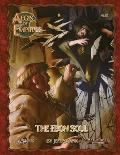 The Ebon Soul: Pathfinder Second Edition